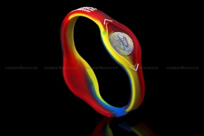 Power Balance (red,yellow)