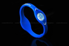 Power Balance (blue)
