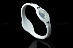 Power Balance (white)